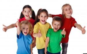 Cursos de Inglés para niños en Valladolid