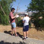 campamento verano inglés para niños valladolid