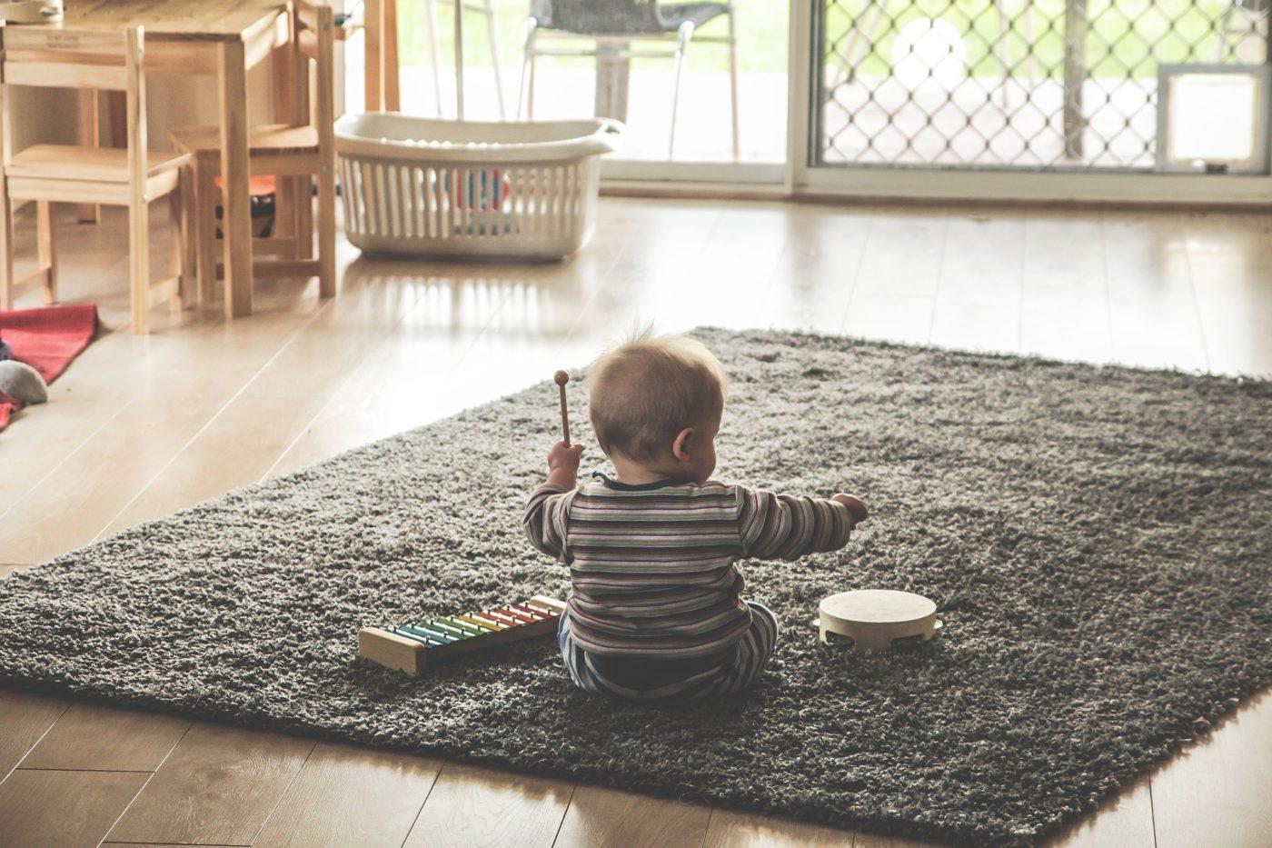 Canciones en inglés para niños: un divertido método para aprender