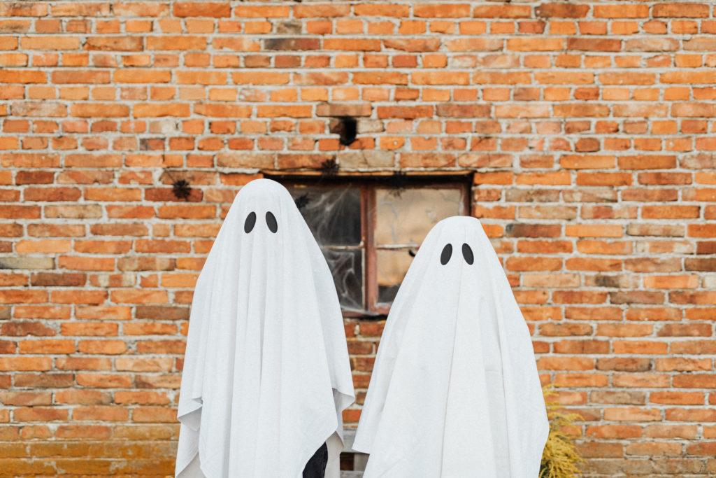actividades inglés Halloween