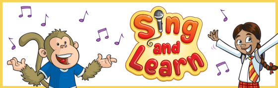 Sing and Learn, aprende inglés con tus canciones favoritas